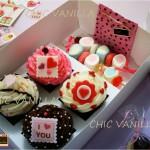valentines day cupcake ideas