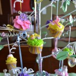 cupcake ideas easter tree1