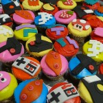 colorful cupcake ideas