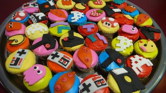 colorful cupcake ideas