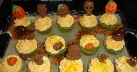 Baker Street Halloween 1