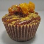 Cheese-Caramel-Popcorn-Cupcake