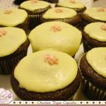 Chocolate Vegan Cupcakes 2