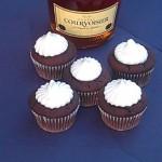 Cognac Cupcakes