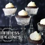 Guinness Cupcake Ideas
