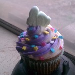 Simple Cupcake Ideas For Easter
