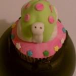 turtle cupcake ideas
