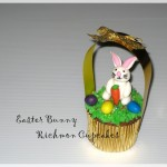 Cupcake Idea for Easter