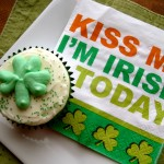 St Patrick's Day Cupcake Ideas
