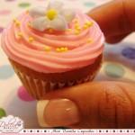 Mini Vanilla Cupcakes 5