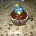 Backyardigans Cupcake Ideas
