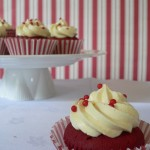 Cupcake Ideas: Red Velvet