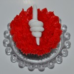 Cupcake Ideas with an American Cancer Society Theme