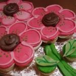 cupcake cake - cupcake ideas