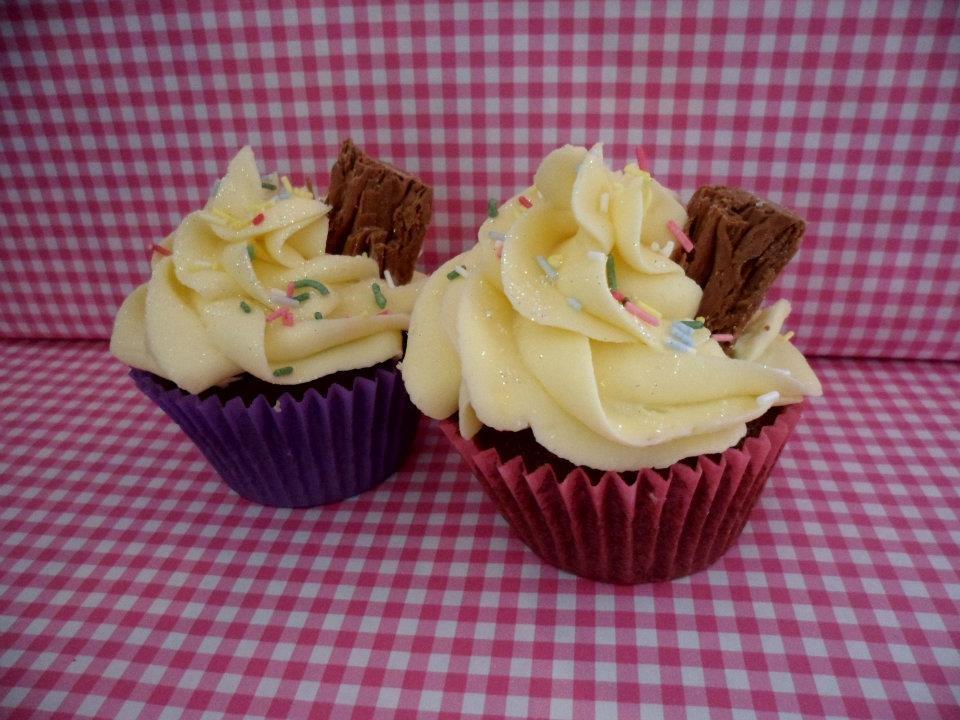 99 Birthday Cupcakes