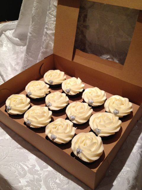 mother's day cupcake ideas
