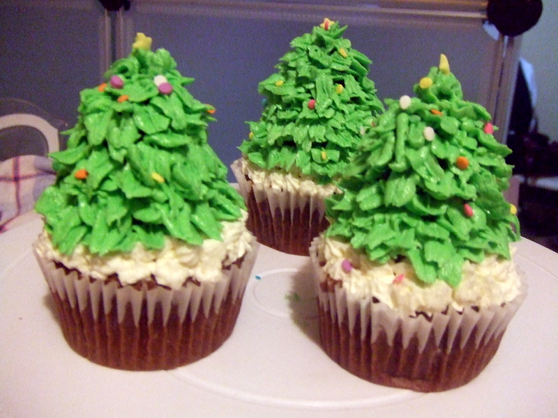Christmas Cake Sprinkles Australia