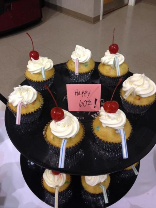 Birthday Cupcakes Cupcake Ideas Happy
