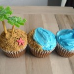 tropical Cupcake cupcake ideas