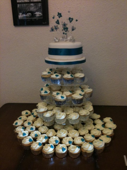 My own wedding cupcakes cupcake ideas for you