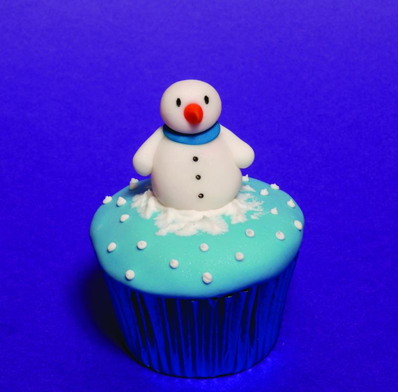 Unique Cupcake Wedding Ideas: Unique Holiday Cupcake Ideas